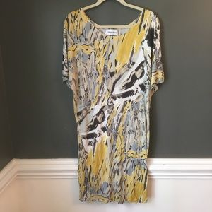 Emilio Pucci Lightweight Short Sleeve Dress